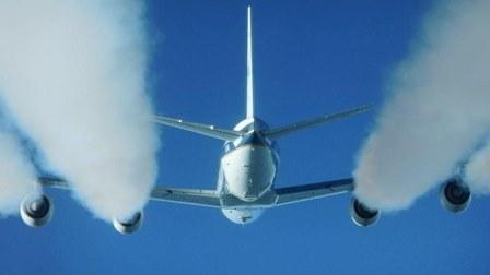 Nghiên cứu thành công nhiên liệu sinh học giúp giảm khí CO2 trong hàng không