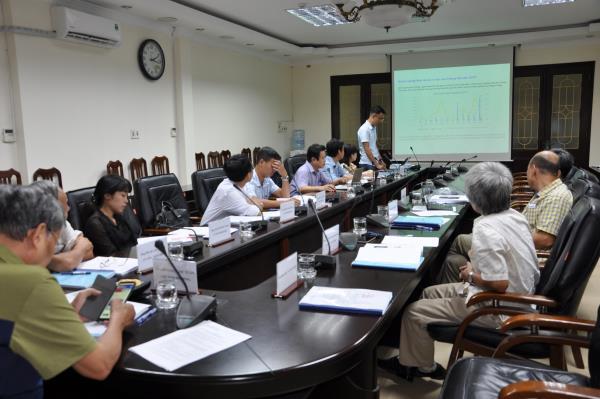 Công ty cổ phần Sơn Hải Phòng:  Nghiên cứu sản xuất thành công sơn trên bề mặt thép mạ kẽm