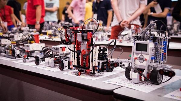 Việt Nam giành vị trí cao tại cuộc thi Sáng tạo Robot toàn cầu (WRO 2019)