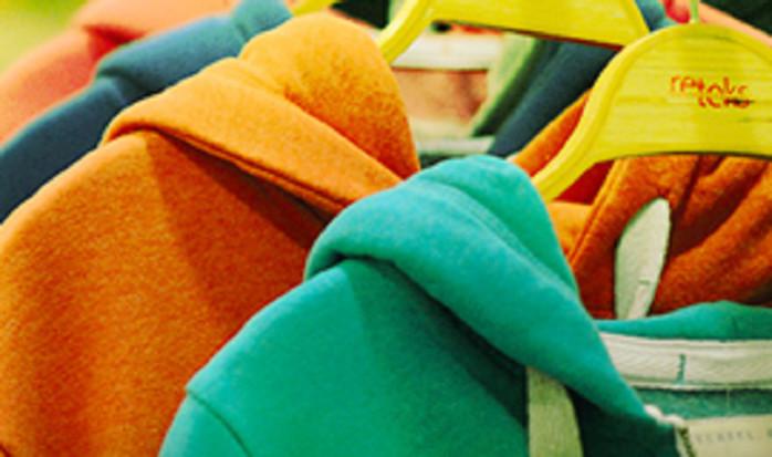 Công nghệ mới tái chế polyester và cotton