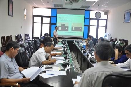 Hải Phòng: Chế tạo thành công hệ thống thiết bị chống ăn mòn catot sử dụng dòng điện ngoài