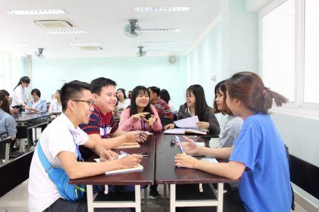 Khời động cuộc thi Học sinh, sinh viên với ý tưởng khởi nghiệp năm 2018 (SWIS-2018)