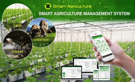 VNPT Smart Agri: Thêm giải pháp hỗ trợ nông dân thời 4.0