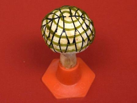 Nấm có thể được sử dụng để tạo ra hệ thống điện sinh học hoàn toàn mới