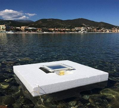 Thiết bị mới giúp khử muối nước biển có tính bền vững cao và chi phí cực thấp