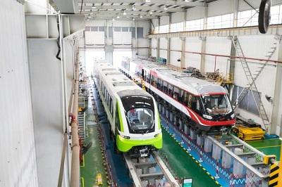 Trung Quốc phát triển và chế tạo tàu không người lái vận tốc 200km/h