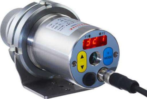 Thiết bị đo nhiệt độ hồng ngoại PA 29 Keller