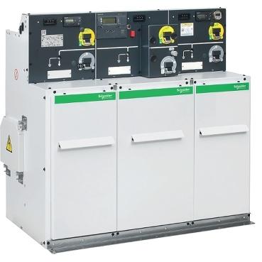 Tủ trung thế 24kV Schneider RM6 NE-QI