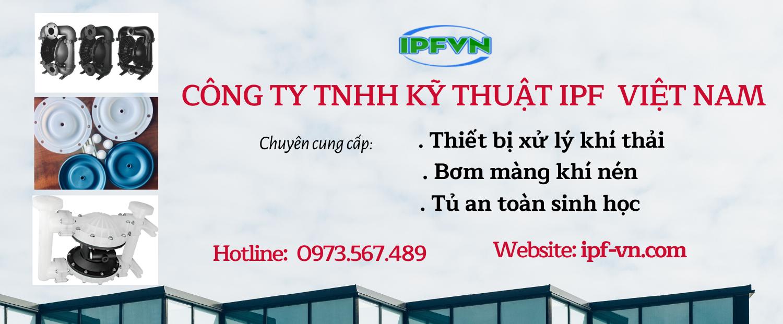 Công ty TNHH IPF Việt Nam