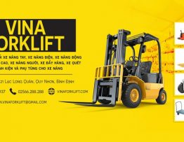Công ty TNHH Vina-Forklift