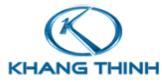 Công ty TNHH sản xuất và thương mại Khang Thịnh