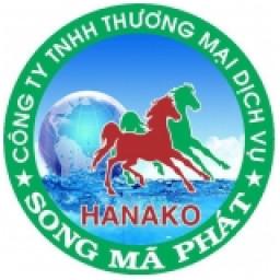 Công ty TNHH thương mại dịch vụ Song Mã Phát