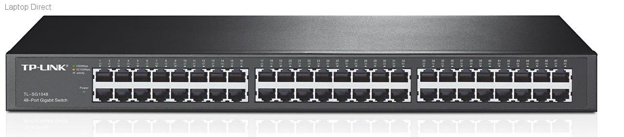 TP-Link (SF - 1048)