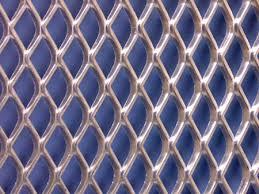 Lưới dập giãn - lưới mắt cáo