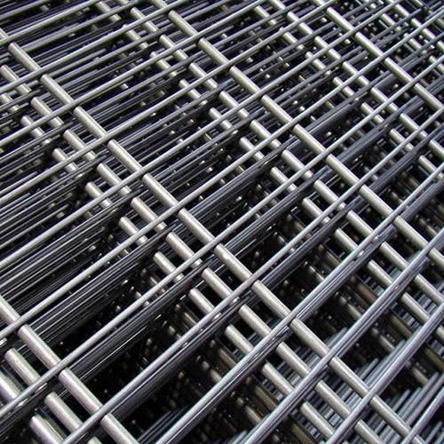 Hàng rào thép hàn mạ kẽm - Hàng rào chất lượng cao cho dự án