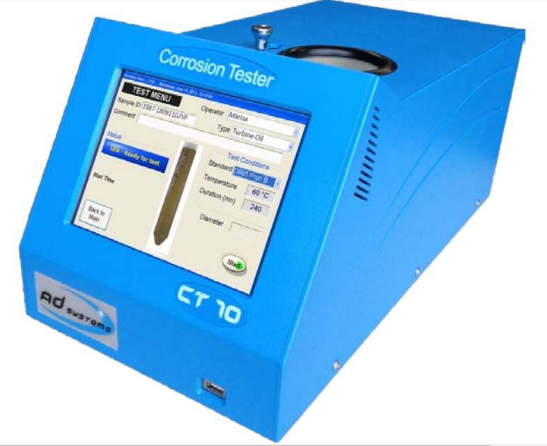 Thiết bị đo độ ăn mòn - CT10