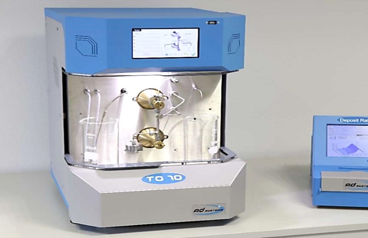 Thiết bị đo độ ổn định Oxy hóa nhiệt nhiên liệu hàng không Jet A1- TO10