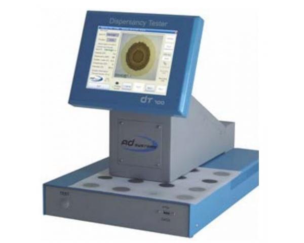Thiết bị kiểm tra độ phân tán chất phụ gia– DT100DL