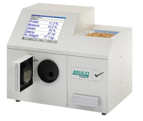 Máy quang phổ cận hồng ngoại NIR- Bruins MultiCheck™