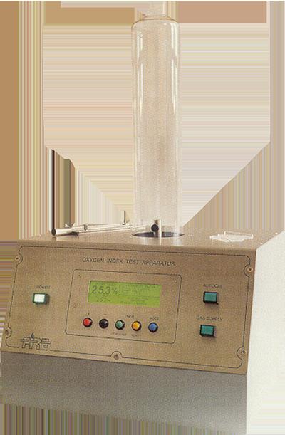 Thiết bị xác định chỉ số Oxy OI (model OI-1-X) của hãng DEATAK