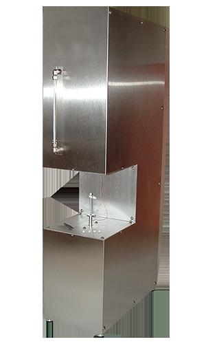 Thiết bị đo nhiệt lượng cháy vật liệu nhỏ (model MCC-3-X) của hãng DEATAK