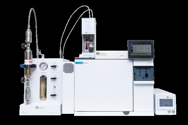 Bộ bơm khí hóa lỏng LGI (The Liquefied Gas Injector)