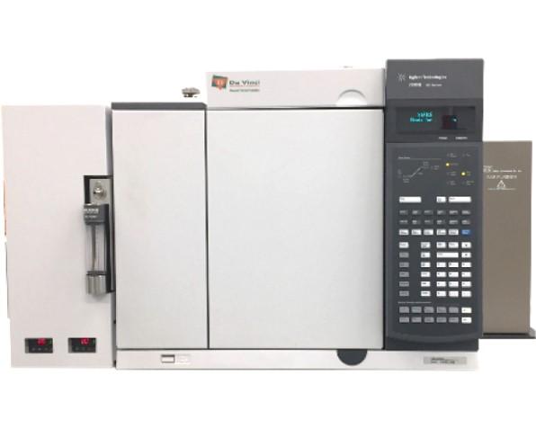 Hệ thống sắc ký khí xác định tạp chất trong Ethylen và Propylen