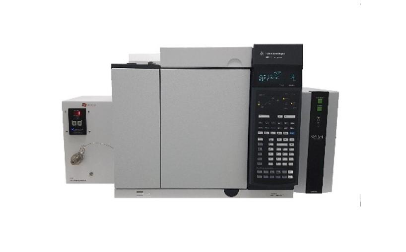 Hệ thống sắc ký khí xác định nồng độ Benzen trong không khí