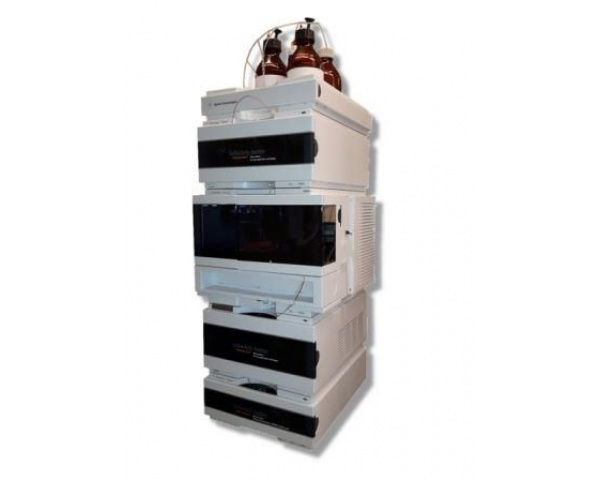 Máy sắc ký lỏng phân tích nhanh Peroxide trong Jet A1