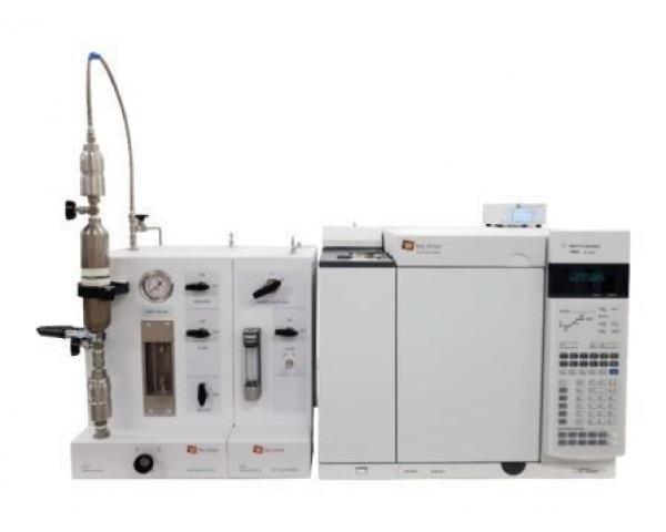 Máy sắc ký khí xác định hàm lượng Oxy dạng vết LowOx