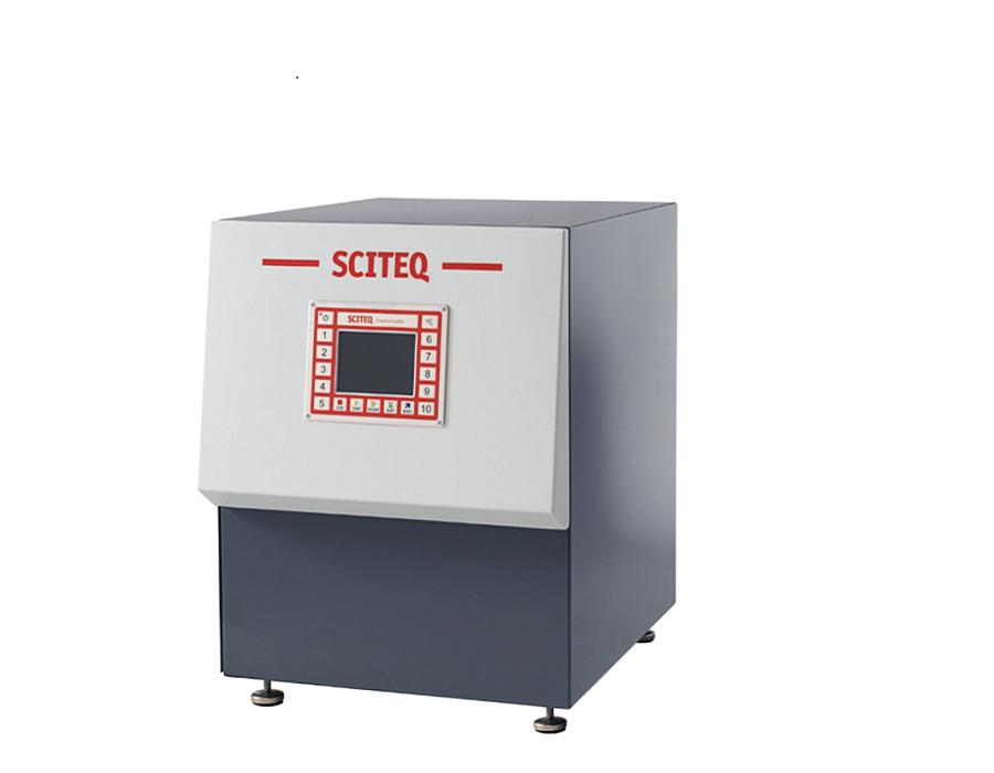 Thiết bị đo áp suất thủy tĩnh ống nhựa X-ACT BASE
