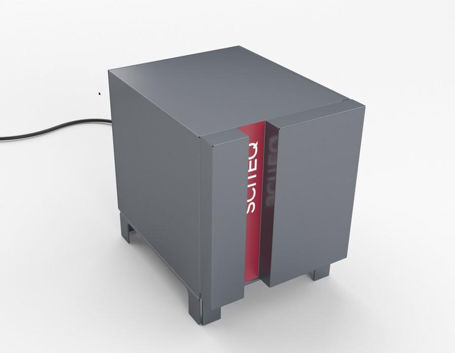 Thiết bị đo áp suất thuỷ tĩnh ống nhựa SIGMAlite