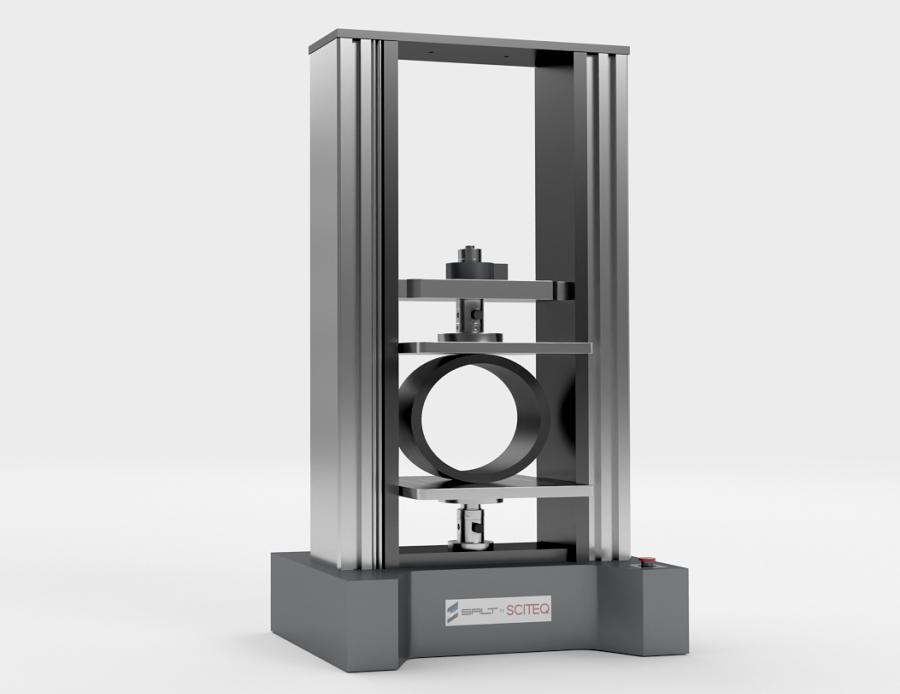 Máy kiểm tra độ bền kéo nén vạn năng- SCITEQ UTM