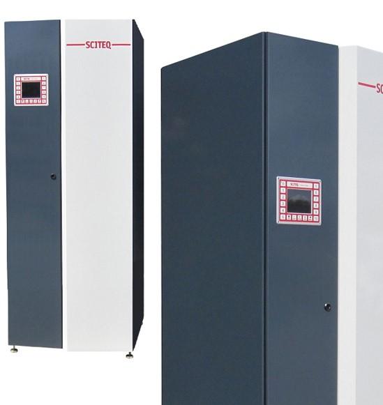 Thiết bị đo áp suất thuỷ tĩnh ống nhựa X-ACT theo ISO 1167- SCITEQ X-ACT