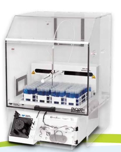 Máy phân tích thủy ngân dạng vết M-8000 (CVAF)