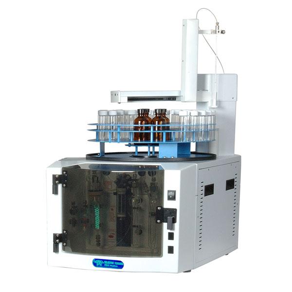 Máy đo TOC- Tổng lượng cacbon hữu cơ FUSION