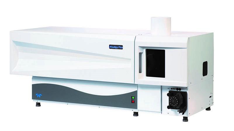 Hệ thống quang phổ phát xạ plasma ICP-OES - PRODIGY PLUS