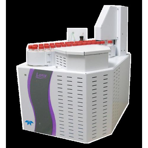 Máy đo TOC - Tổng lượng cacbon hữu cơ LOTIX