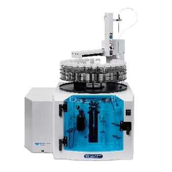 Máy đo TOC- Tổng lượng cacbon hữu cơ TORCH