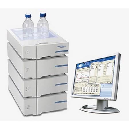 Hệ thống sắc ký lỏng siêu cao áp- CHROZEN UHPLC