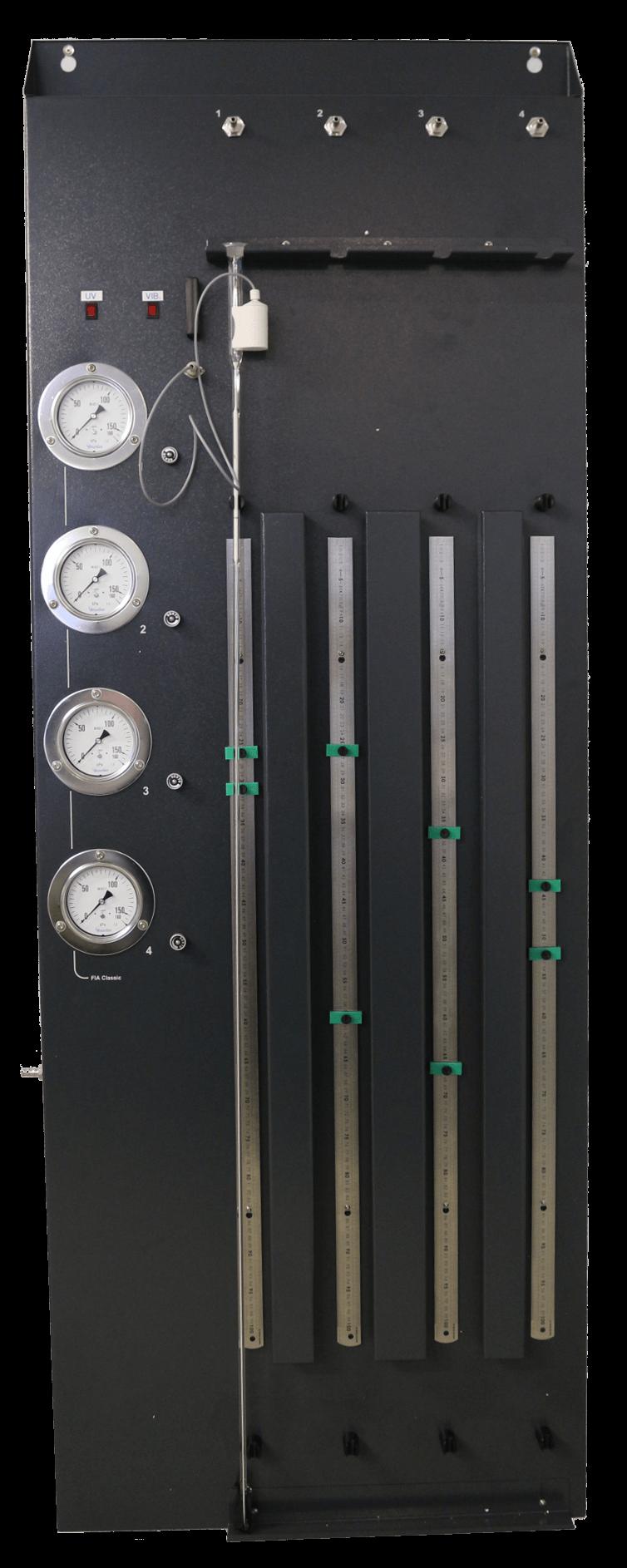 Thiết bị xác định chất thơm và Olefin bằng sắc ký cột huỳnh quang theo ASTM D1319-  Normalab FIA