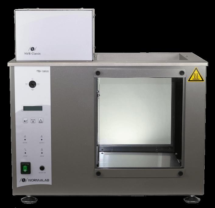 Thiết bị đo độ nhớt động học ASTM D445, D446- NVB Classic