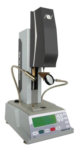 Thiết bị đo độ xuyên kim (lún kim) tự động theo ASTM D5- NPN Tech