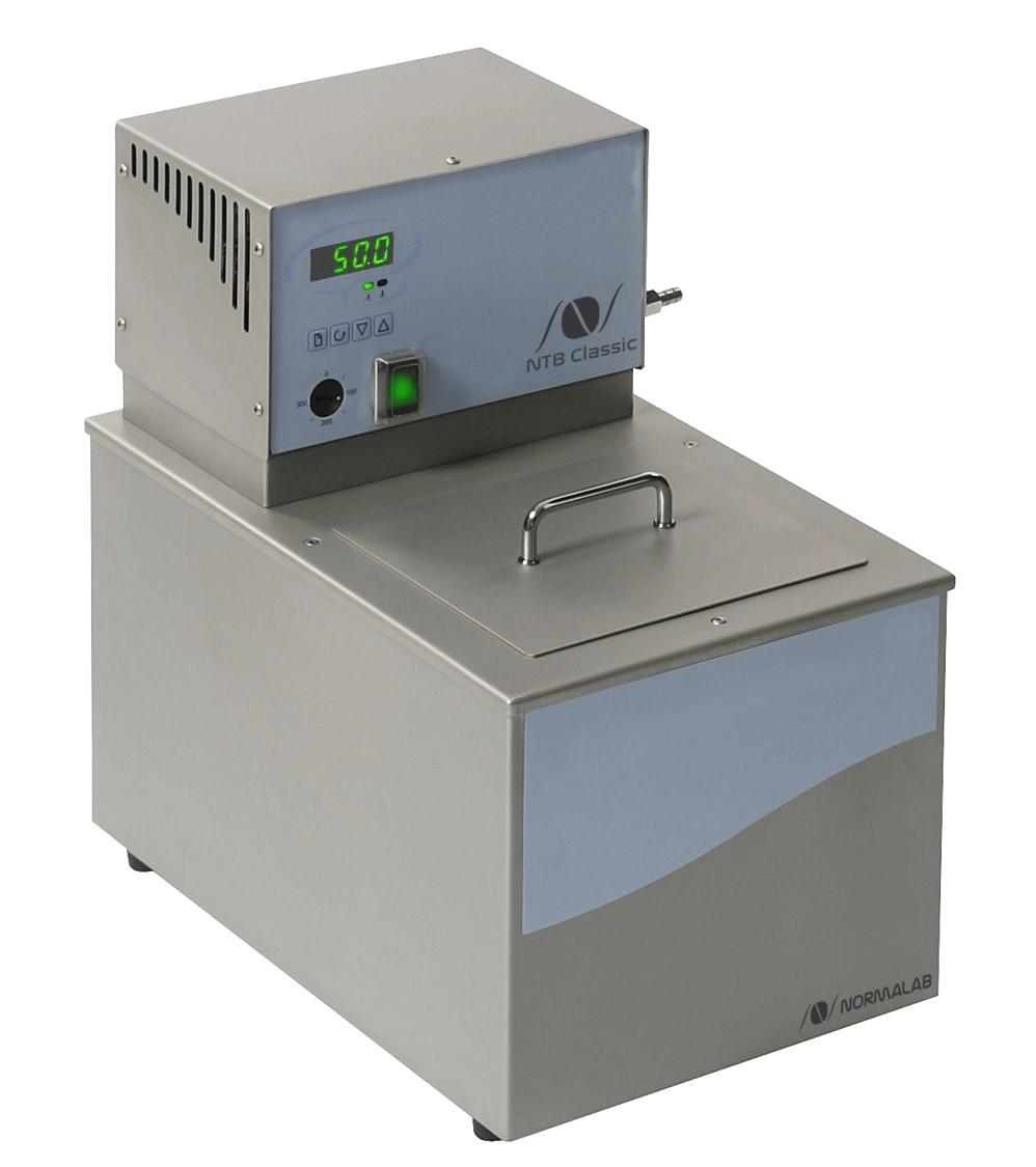 Thiết bị xác định độ ăn mòn mảnh đồng theo ASTM D130- Normalab NTB Classic