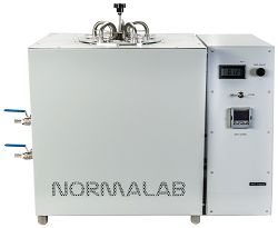 Thiết bị xác định hàm lượng nhựa theo ASTM D381- Normalab NGT Classic