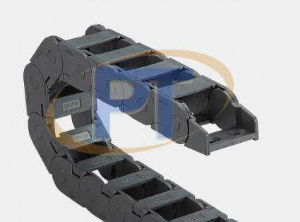 Xích nhựa cuốn cáp Seri 25, Seri 30
