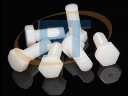 Bulong nhựa  các loại kích thước  M5, M6, M8, M10, M12, M14, M18, M24