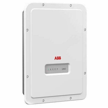 Inverter ABB 3.3kW 1 pha