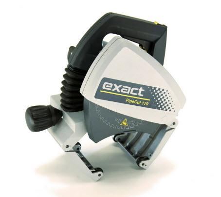 Máy cắt ống EXACT PipeCut 170E
