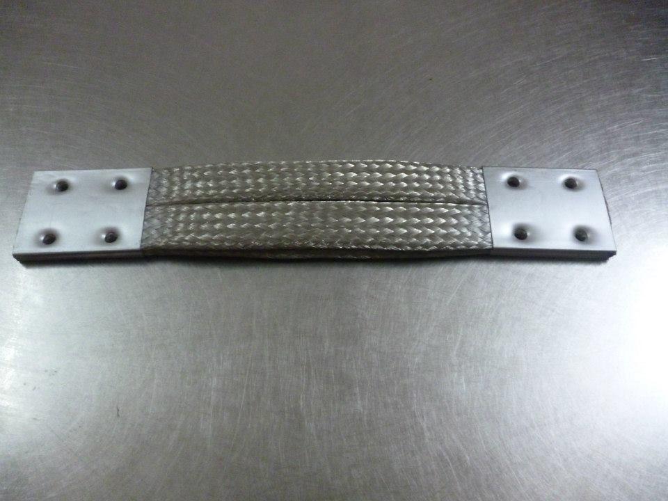 Thanh cái đồng mềm, dây đồng bện Việt Phát tech chất lượng cao